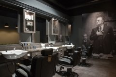 Giordano-Friseure Männer