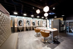 Giordano-Friseure Salon