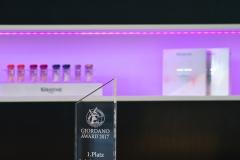 GIORDANO Award