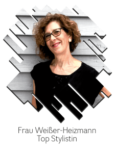 Team-Giordano-Friseure-Frau Weißer-Heizmann