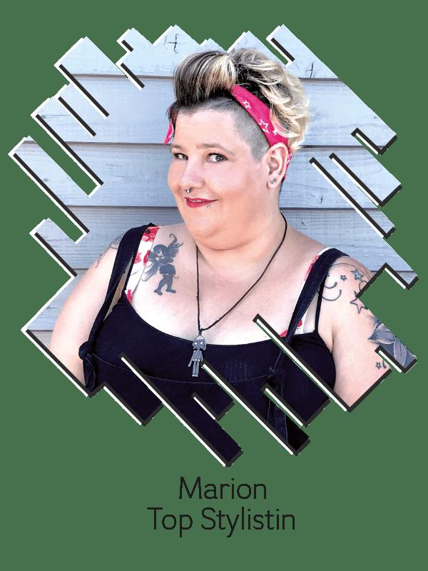 Mariaon-B